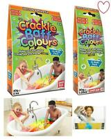Funtime Crackle Baff Colours Pool Party Boys Girls Gift
