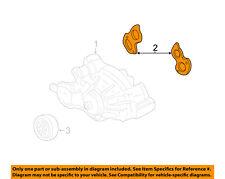 GM OEM-Engine Water Pump Gasket 12630223