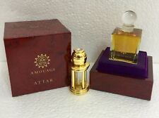 Amouage Attar HOMAGE 3 ML 'D E C A N T'