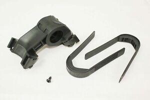 Yakima Replacement SuperCush Anti-Sway Cradle w/ Zip Strips - Black 8880570