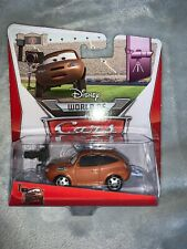 Disney Pixar Cars - CORA COPPER - New Boxed