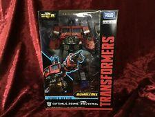 Takara Tomy Transformers STUDIO SERIES SS-30 Optimus Prime Figure Japan