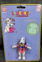 1994 Shari Lewis' Lamb Chop and Friends Hush Puppy