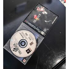 Playstation 1 PS1 6 Games - Lot Bundle - Final Fantasy VIII CIB + More!!