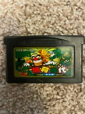 Wario Land Advance Gameboy Advance import Version Us Seller Tested Working