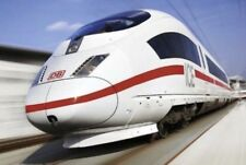 2xDB ICE Deutsche Bahn-Ticket Fernverkehr Freifahrt Fahrkarte wie Lidl Flex Code