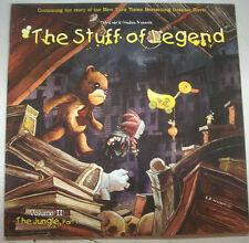 The Stuff Of Legend Volume II The Jungle, Part 1 (2010) Very Fine-Near Mint