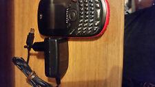 Alcatel OT-355 cellulare+alimentatore.