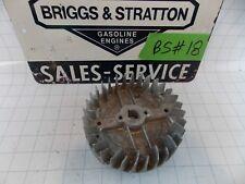 Briggs and Stratton Flywheel Magneto 297949. Genuine Oem . Free S&H!