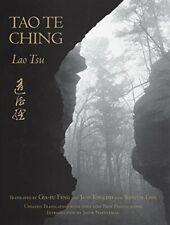 Tao Te Ching by Lao Tsu, Gia-Fu Feng, Jane English (Paperback, with photos)