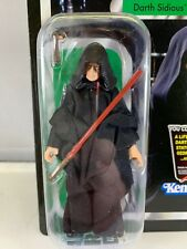 Emperor DARTH SIDIOUS Star Wars The Vintage Collection TVC Action Figure TPM
