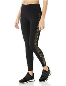 Calvin Klein Women's Snake Rhinestud High Waist, Multi Topaz Combo, Size Small