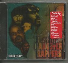 LATINO GANGSTER RAPPERS - TRAPP; BIG PUNISHER; FAT JOE; EMINEM; DJ TRIGGER~~~~~~