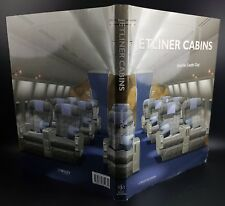 Jetliner Cabins by Jennifer Coutts Clay, Hardback With DJ