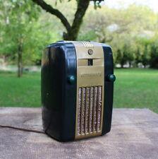 Vintage Westinghouse Tube Radio H-124 Little Jewel