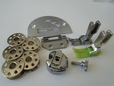 Juki 5550 8700 8500 8300 Consew Singer Brother Industrial Sewing Machines Parts