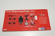 V 1:64 383 KYOSHO METAL KIT 2002 FERRARI F-2002 F1 F 2002 MINT ON CARD