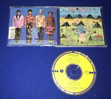 1985 vintage Talking Heads Little Creatures CD W.Germany Target DISC AUDIOPHILE