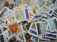Switzerland Kiloware 1 Oz Stamps on paper