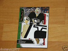 2016-17 Matt Murray Prime Patch #7/7, Pittsburgh Penguins, DomSyn'S Upgraded