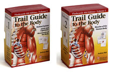 Trail Guide Flash Card Set - V1 Bones V2 Muscles 5th Edition Flashcards