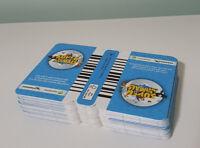 WOOLWORTHS SUPER ANIMAL CARDS UNOPENED BLUE BACKS OVER 100!