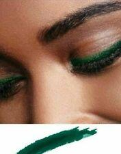 Avon True Color Glimmersticks EyeLiner Pencil Blackened Green 3pc Lot New Sealed