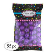 Purple Gum Balls Free shipping