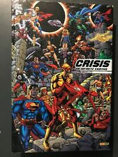 CRISIS ON INFINITE EARTHS - Intégrale (DC Absolute)