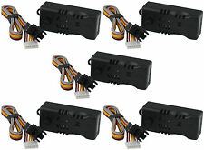 5 x GELID Solutions Variable Fan Speed Controls For Quiet CPU Cooler & Case Fans