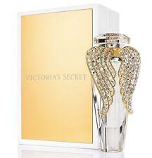 NEW VICTORIA'S SECRET HEAVENLY LUXE EAU DE PARFUM PERFUME CRYSTAL WINGS 1.7OZ