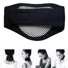 2018 Neck Guard Self-heating Brace Magnetic Therapy Wrap Protect Turmalina Belt