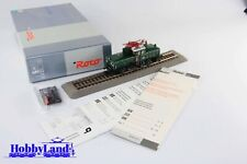 Roco Digital 69832 H0 AC Platin - Locomotora eléctrica - Rh 1161 - ÖBB