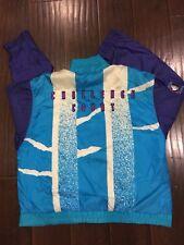 VTG🔥 Nike Challenge Court Andre Agassi Vintage Lined Jacket Sz XL Men's Tennis