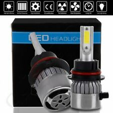 US Fast 9007 1500W All In One LED Headlight High Low Beam High Power 225000LM