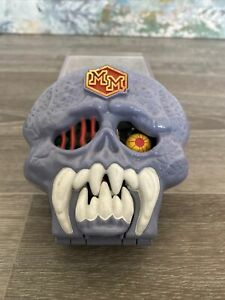 Mighty Max - ESCAPES FROM SKULL DUNGEON - Series 1 Play Set Near Comp 1992 (1)