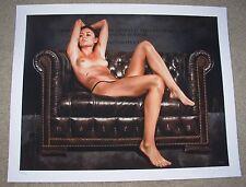 AARON NAGEL art poster print MAJESTY giclee