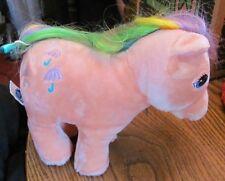 My Little Pony vintage plush Parasol NICE 1984