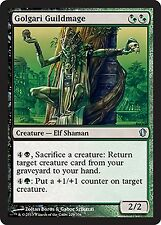 Golgari Guildmage X4  NM    Commander 2013  MTG  Magic Cards Gold  Uncommon