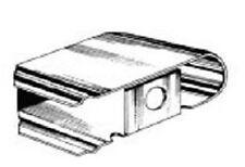 FIAT 500 L DISTANZIALE PARAURTI CROMATO RICAMBI D'EPOCA 29/47214