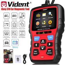 Vident iEasy310 ODB2 Automotive Scanner OBDII Code Reader an Car Diagnostic Tool
