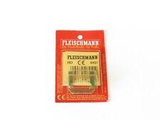 FLEISCHMANN FEUX DE FIN DE CONVOI ELECTRONIQUE REF. 6451 - ECHELLE H0 1/87
