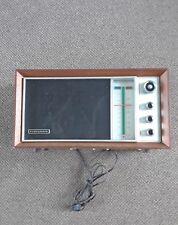 Vintage Panasonic Model RE-7259 FM-AM 2-Band