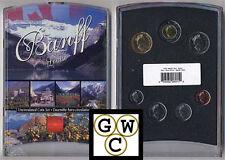 2001 Banff Oh! Canada Set (10697)