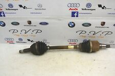 FORD FIESTA 2013 - 2017 ECOBOOST NEARSIDE PASSENGER SIDE DRIVE SHAFT CV173B437BD