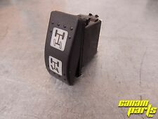 New Can Am 2011-2017 Commander Maverick OEM 4WD 4X4 Four Wheel Drive Switch