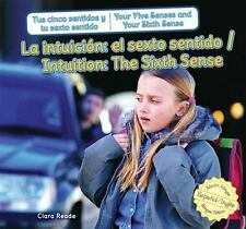 La intuicion / Intuition: el sexto sentido / The Sixth Sense (Tus Cinco Sentido