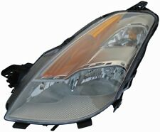 Headlight Assembly Left fits 08-09 Nissan Altima Cpe