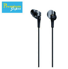 Panasonic RP-HDE10 Sealed Earphone High resolution Japan Domestic Version New