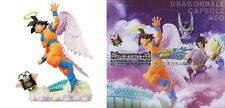 Megahouse DragonBall Capsule Neo Part 21 Ruturn of Cell Angel Goku Halo New